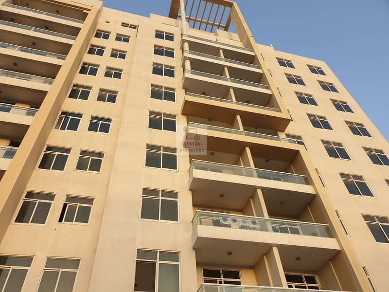 2 1 bed with study in jvc sobha daffodil just 470 k