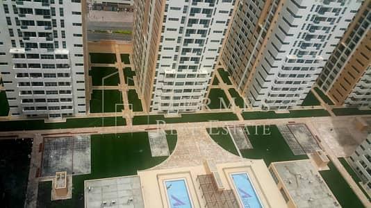فلیٹ 2 غرفة نوم للبيع في الصوان، عجمان - شقة في أبراج عجمان ون الصوان 2 غرف 430000 درهم - 4511259