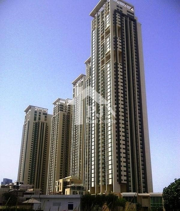 2 Hot Deal : Two Bedroom For Sale In Al Maha Tower.