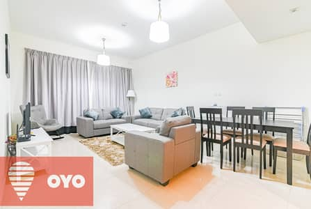 3 Bedroom Apartment for Rent in Al Reem Island, Abu Dhabi - 3 BHK | Free Parking | DEWA | Furnished