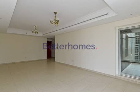 2 Bedroom Flat for Sale in Jumeirah Lake Towers (JLT), Dubai - High Floor | Park & Lake View | Vacant | Maid's Room