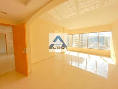 3 Bedroom Apartment for Rent in Al Khalidiyah, Abu Dhabi - Three Master Bedroom with Maids RM On Corniche
