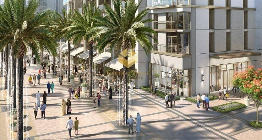 7 Infront of Burj Khalifa  l 2BR Apartment