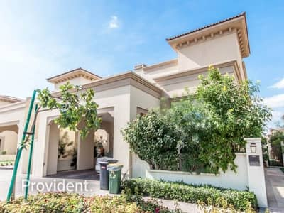 فیلا 5 غرف نوم للايجار في المرابع العربية 2، دبي - Palma 5 BR Villa