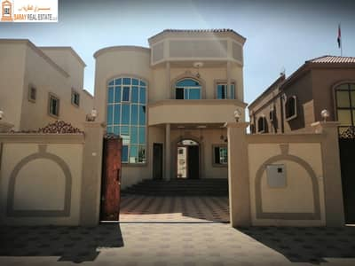 Personal villa opposite the mosque of Superdelux finishing behind Nesto Mall