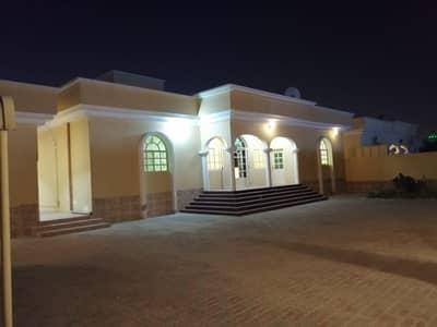 فیلا 4 غرف نوم للايجار في الجرف، عجمان - villa