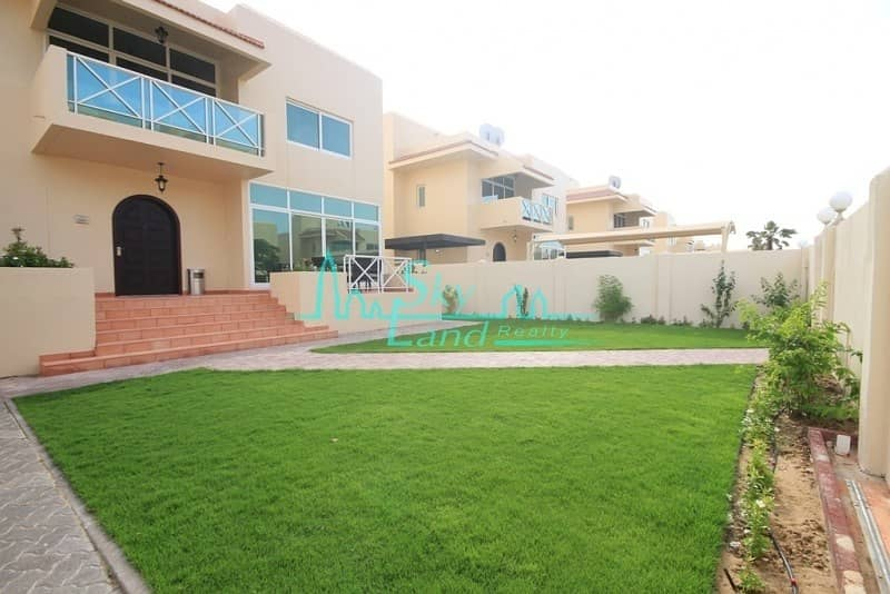 Beautiful very spacious 3 bed with lovely garden  Umm Suqeim 1