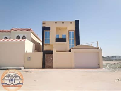 Villa for sale in Ajman directly from the owner