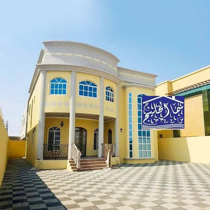 Amazing big  villa for sale near to nesto market