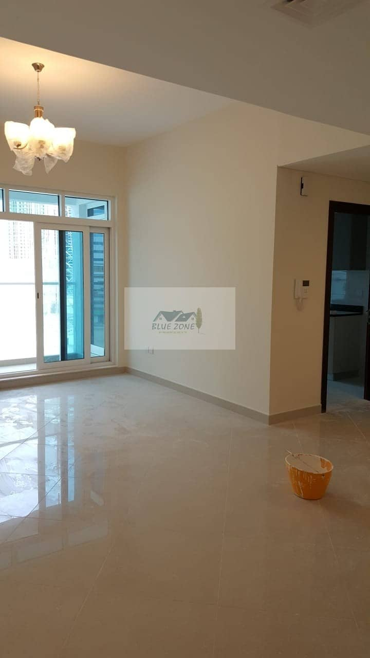 2 BRAND NEW 30 DAYS FREE 1BHK EXCELLENT FINISHING VLOSE TO AL NAHDA POND PARK POOL GYM 45K