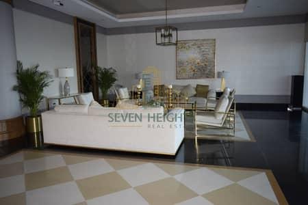 2 Bedroom Flat for Sale in Al Ghadeer, Abu Dhabi - Big and nice  2br in al ghadeer brand new
