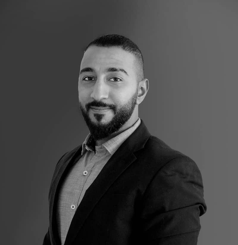 Mohamed Abdelbari