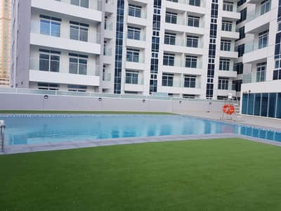 Brand New_1 Month Free 3 BHK With Maids Room+Close Kitchen and Facilities