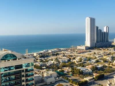 شقة 3 غرف نوم للبيع في الصوان، عجمان - شقة في أبراج عجمان ون الصوان 3 غرف 600000 درهم - 4511480