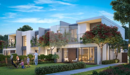 Luxury Villa From Majid AL Futtaim