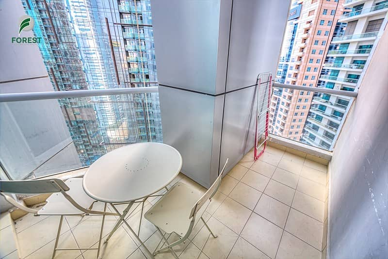 13 Fully Furnished | Spacious 2 BR | Ready To Move