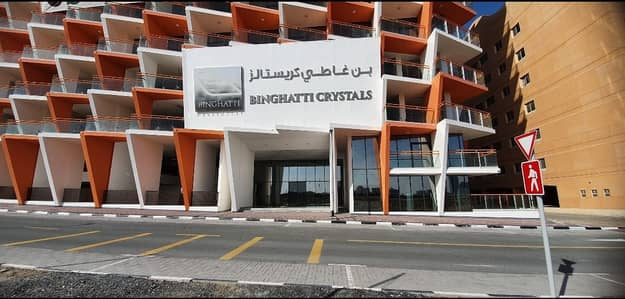1 Bedroom Flat for Rent in Dubai Silicon Oasis, Dubai - 1 Month Free | New