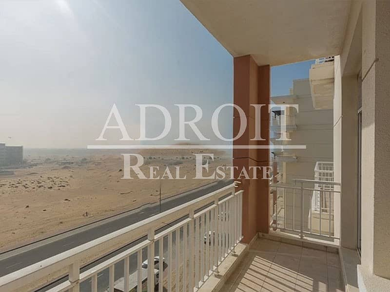Best Deal | Peaceful Location |  2BR Apt in Queue Point !