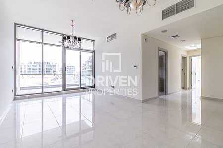 شقة 2 غرفة نوم للايجار في مدينة ميدان، دبي - Contemporary Designed 2 Bed Apt with Balcony