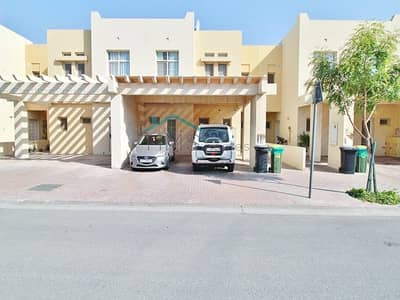 3 Bedroom Villa for Sale in The Lakes, Dubai - Mid Type C - Great Condition - New to Market