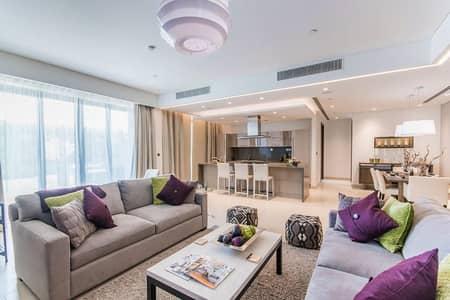 شقة 1 غرفة نوم للبيع في مدينة ميدان، دبي - شقة في مدينة ميدان 1 غرف 800000 درهم - 4325846