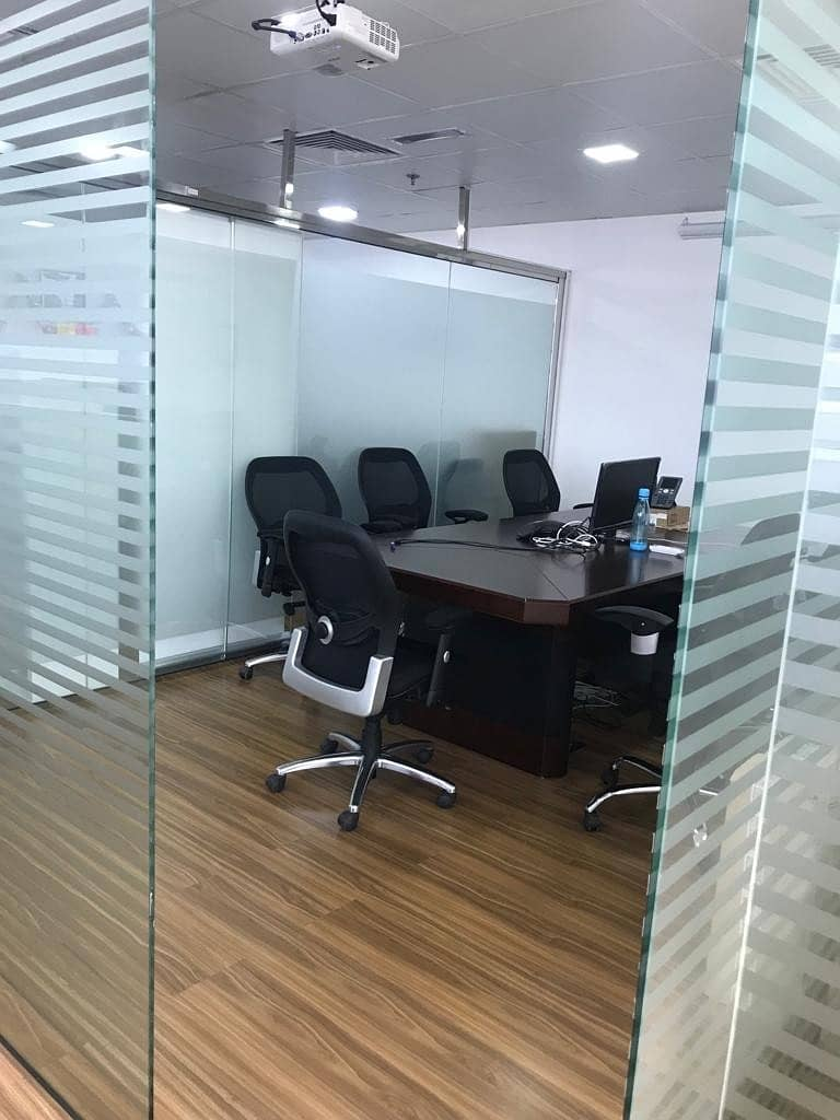 5 Offer Price l Office l Ajman