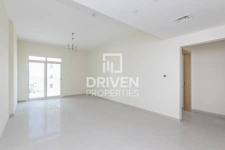 شقة 1 غرفة نوم للايجار في قرية جميرا الدائرية، دبي - Huge Layout 1 Bedroom Apt | Prime Location