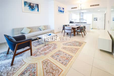 1 Bedroom Apartment for Sale in Palm Jumeirah, Dubai - Stunning View   Spacious   Call Sam Anderson