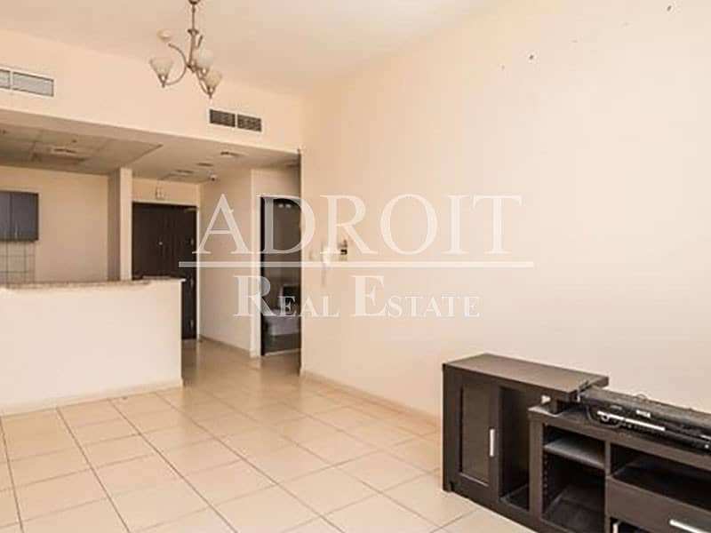 2 Stunnig Modern Layout | Bright and Spacious 2BR Apartment in Queue Point
