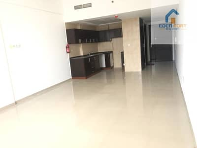1 Bedroom Flat for Rent in Dubai Sports City, Dubai - 1 Bedroom|Frankfurt Tower|Rent  unfurnished flat