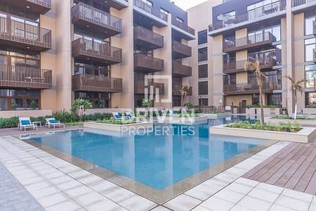2 Bedroom Flat for Sale in Jumeirah Village Circle (JVC), Dubai - Brand New and Spacious 2 Bedroom Apartment