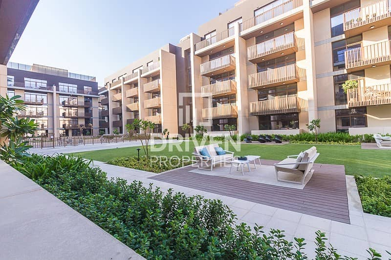 2 Brand New and Spacious 2 Bedroom Apartment