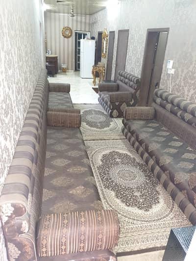 فیلا 4 غرف نوم للبيع في القادسية، الشارقة - للبيع بيت عربي بالشارقة منطقة القادسية