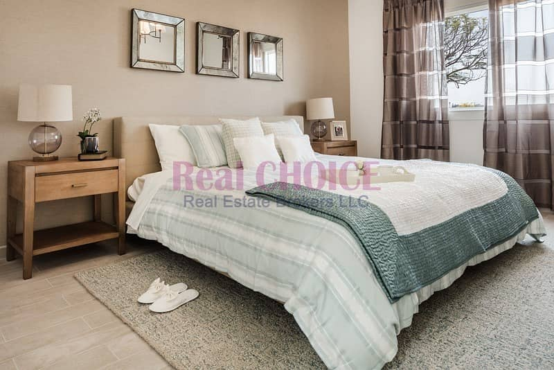 10 Posh 3BR | Maid's Room | Special Discount Offer