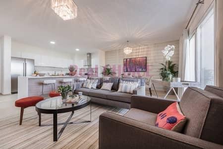 شقة 3 غرف نوم للبيع في عقارات جميرا للجولف، دبي - 4 Yrs Post-Handover Plan|Chic 3BR with Maid's Room