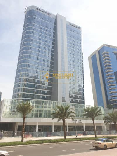 1 Bedroom Flat for Rent in Business Bay, Dubai - Brand New Furnished One Bedroom For Rent In The Pad by Ommiyat