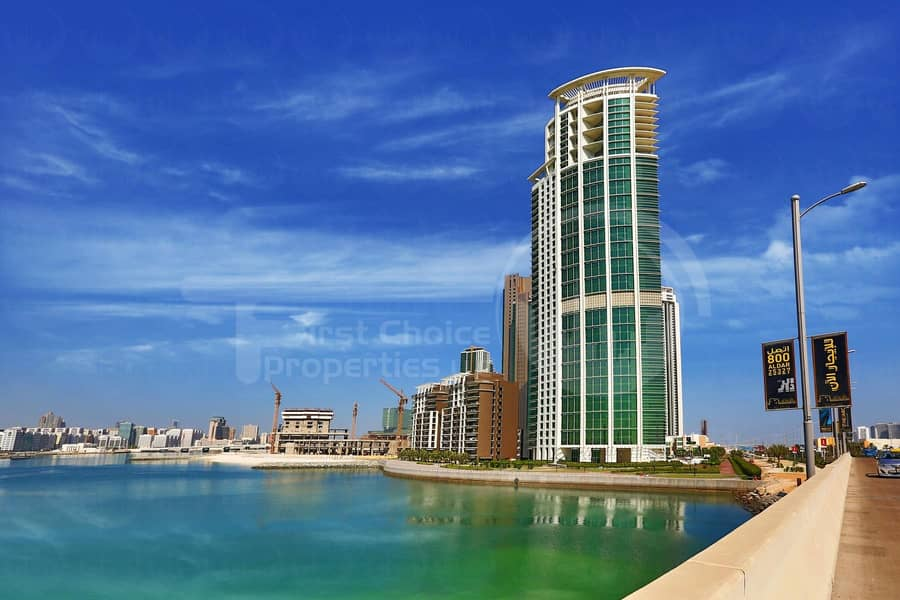 Buy Now! Luxurious Apartment in Al Reem.