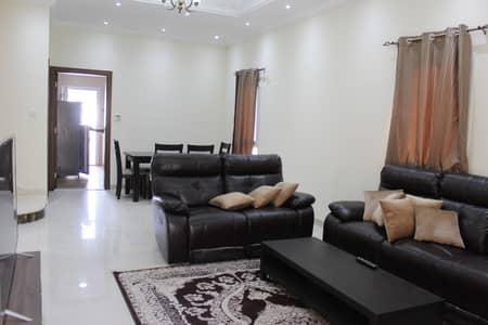 6 Bedroom Villa for Rent in Mirdif, Dubai - BRAND NEW 6BR COMPOUND VILLA IN MIRDIF