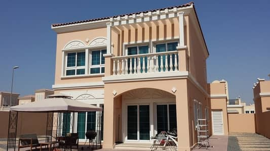 2 Bedroom Villa for Rent in Jumeirah Village Circle (JVC), Dubai - Comfort plus Convenience | Full Privacy |