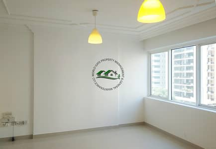 2 Bedroom Flat for Rent in Al Khalidiyah, Abu Dhabi - Price Reduced! Spacious and well-maintained 2BR with balcony
