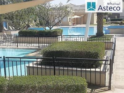 3 Bedroom Villa for Sale in Arabian Ranches, Dubai - Corner Villa Close to Pool and Park with Garden