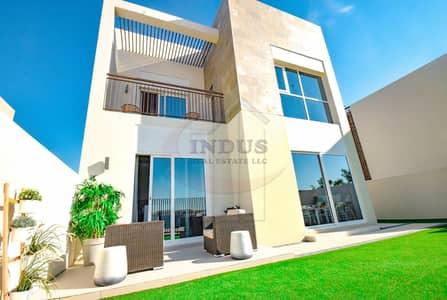 4 Bedroom Villa for Sale in Dubai South, Dubai - Premium Villas Near Expo 2020 | 10% Downpayment