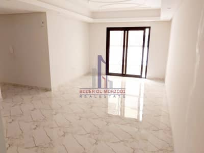 2 Bedroom Apartment for Rent in Muwailih Commercial, Sharjah - Brand New ●30 Days Free ● 2Bhk Flat with Balcony +Master Room 3 Full washroom in new Muwailih