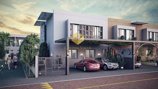 تاون هاوس 3 غرف نوم للبيع في الرحمانية، الشارقة - OWN YOUR VILLA IN SHARJAH WITHOT PAYING ANY BILLS FOR LIFE