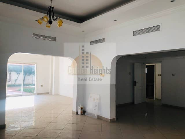 2 Spacious 6br+m Independent Villa in Jumeirah 2 for Rent