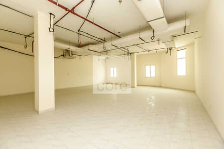Commercial Space | CAT A | Low Rise | Parking