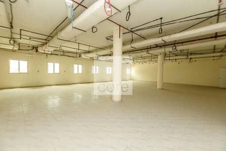Floor for Rent in Jumeirah Lake Towers (JLT), Dubai - Consecutive Floors | CAT A | Parking