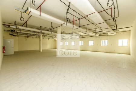 Full Floor | CAT A | Low Rise Building