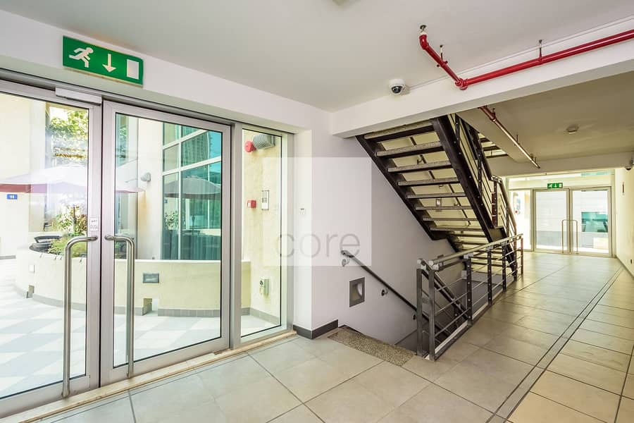 Prime Location | Fitted  | Duplex Office