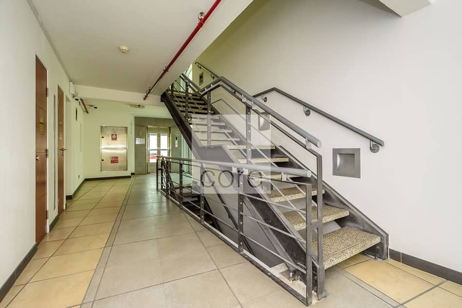 2 Prime Location | Fitted  | Duplex Office